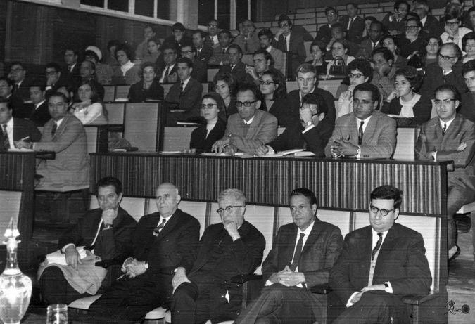 Reunião da Comissão Directiva Eventual
