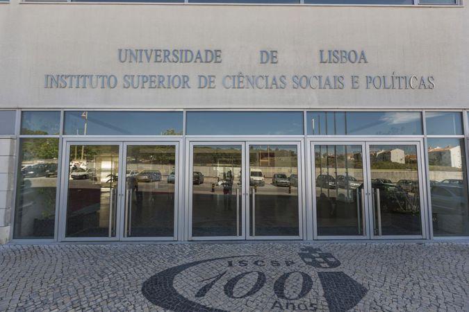 Integração na Universidade de Lisboa