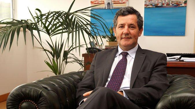Manuel Meirinho, Presidente do ISCSP-ULisboa