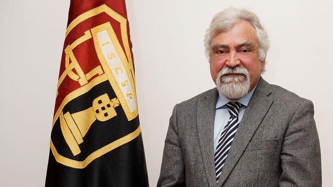 Acácio de Almeida Santos, Diretor Executivo do ISCSP-ULisboa