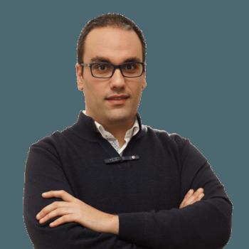 David José Monteiro, Coordenador da Área de Comunicação e Imagem