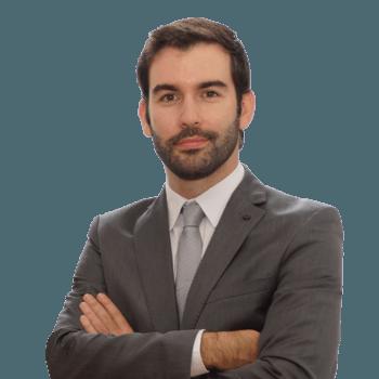 Pedro Lagos de Abreu, Coordenador da Área de Cooperação e Desenvolvimento