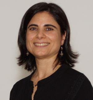 Ana Lúcia da Silva Romão