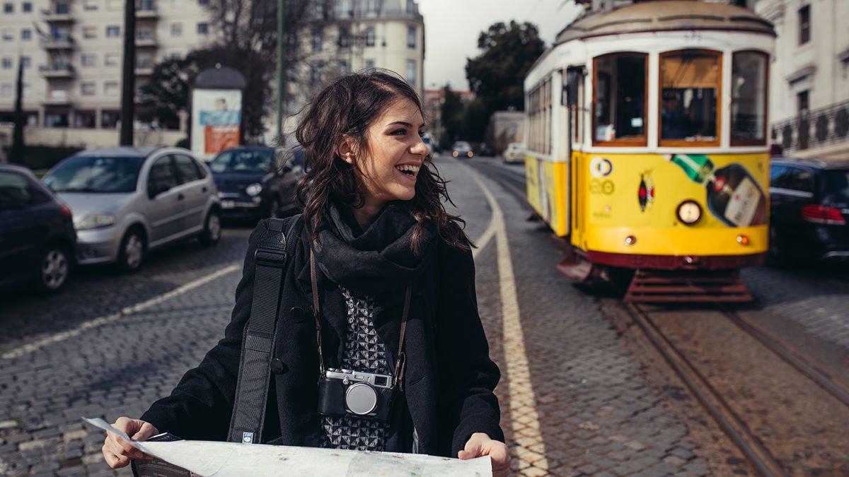 Viver em Lisboa e estudar no ISCSP. Decidir com confiança.