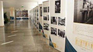Exposição «110 Anos de Ciências Sociais e Políticas»