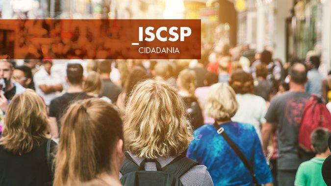 Domínio da responsabilidade social e da cidadania - ISCSP-ULisboa