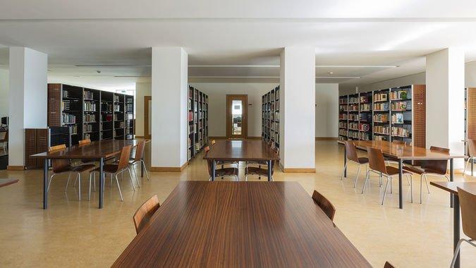 Biblioteca do ISCSP-ULisboa
