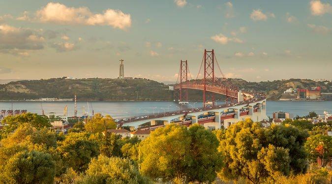 Estudar em Lisboa -  ISCSP-ULisboa