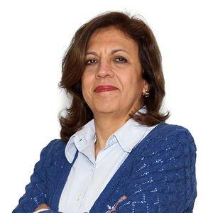 Anália Maria Cardoso Torres