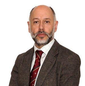 Paulo Castro Seixas