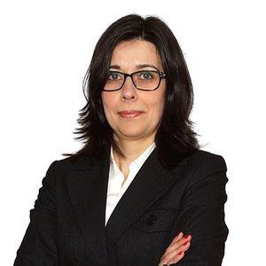 Sónia Margarida Pedro Sebastião