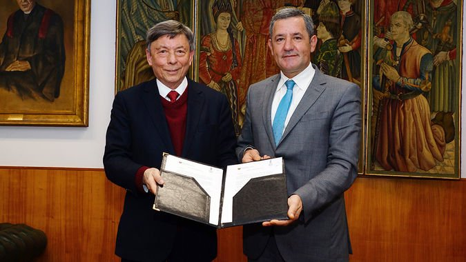 Protocolos Internacionais - Instituto Internacional de Macau