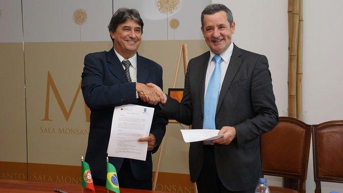 Protocolos Internacionais - Universidade de Taubaté