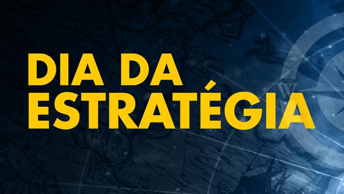 Dia da Estratégia