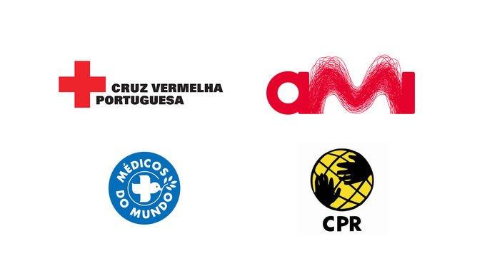 Este curso conta com a colaboração da Cruz Vermelha Portuguesa, da Assistência M