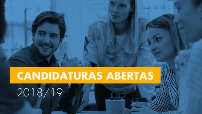 Candidaturas abertas para as Pós-Graduações ISCSP 2018-2019