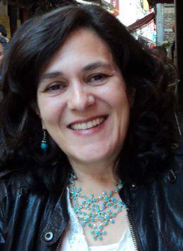 Maria Irene Carvalho