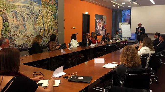 III Meeting das Academias Corporativas