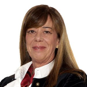 Maria Cristina Montalvão Marques Sarmento