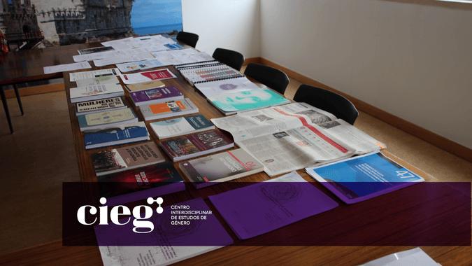 O CIEG pretende contribuir para a consolidação e internacionalização dos