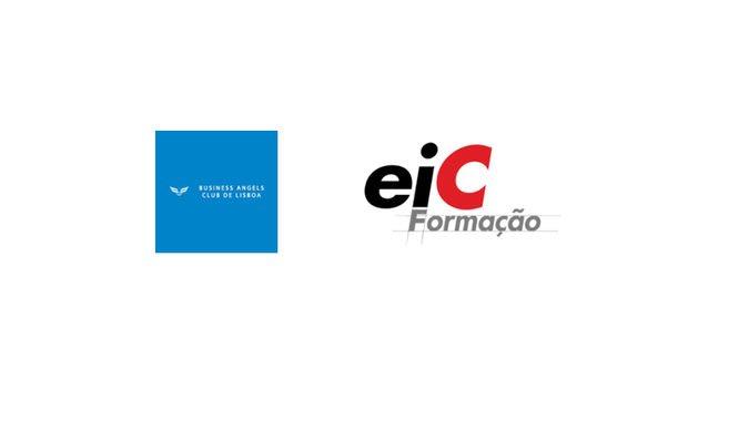 Este curso conta com a colaboração do Business Angels Club de Lisboa e da Eic –