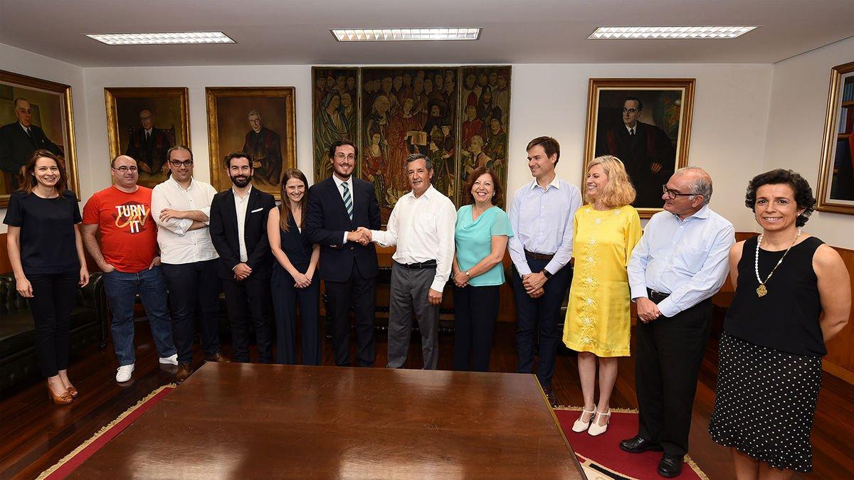 ISCSP-ULisboa nomeia novo Diretor Executivo