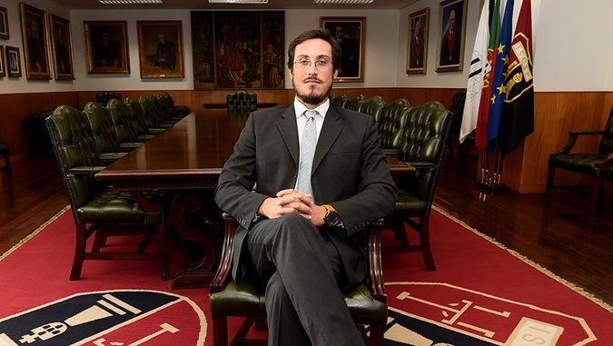 Diretor Executivo - Jorge Piteira Martins