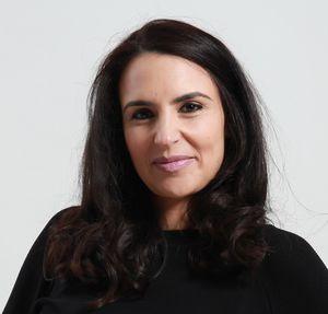 Maria João Bárrios