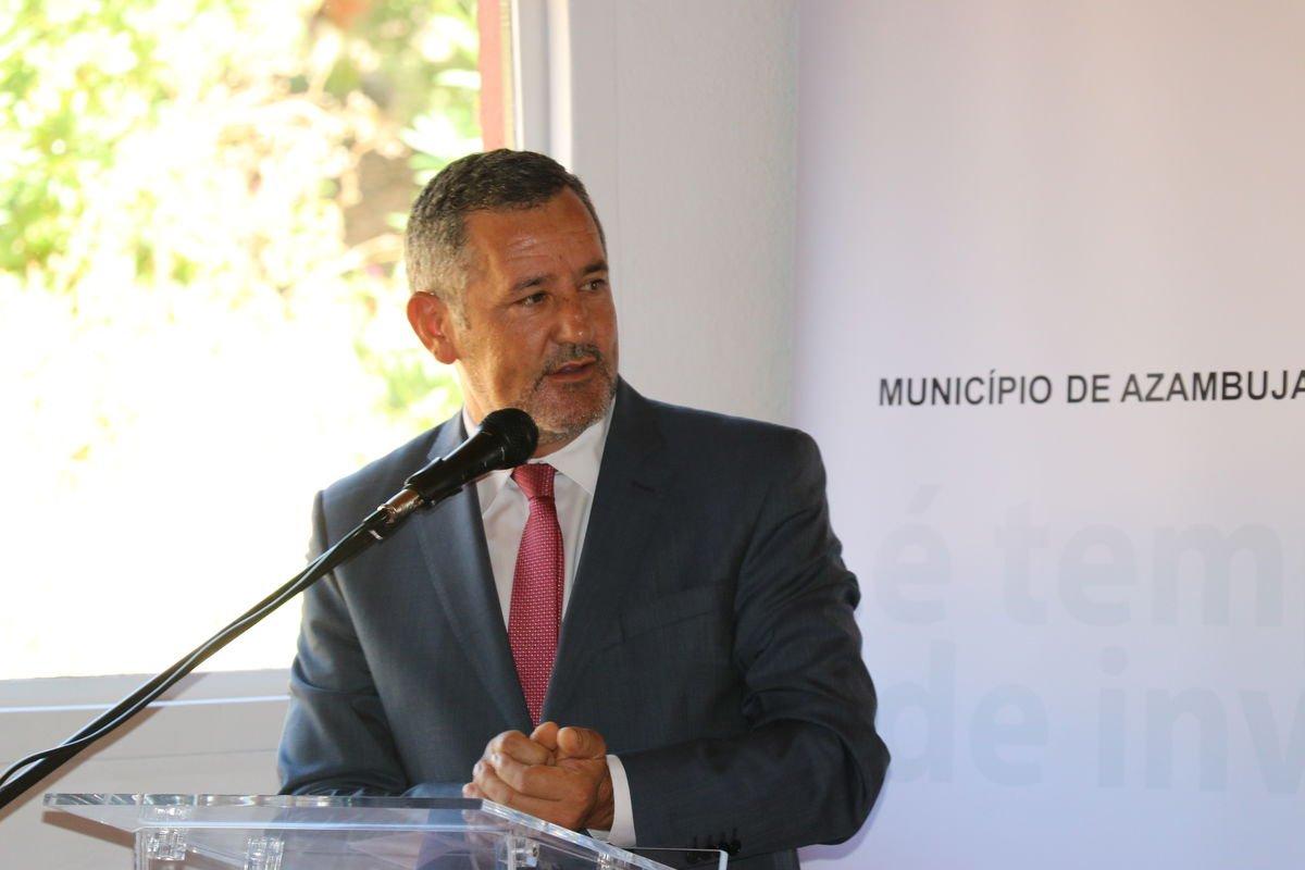 ISCSP-ULisboa assina protocolo com a Câmara Municipal de Azambuja