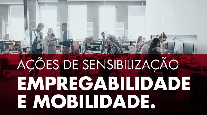 ISCSP-ULisboa promove ações de sensibilização sobre empregabilidade e mobilidade para os novos alunos de Licenciatura