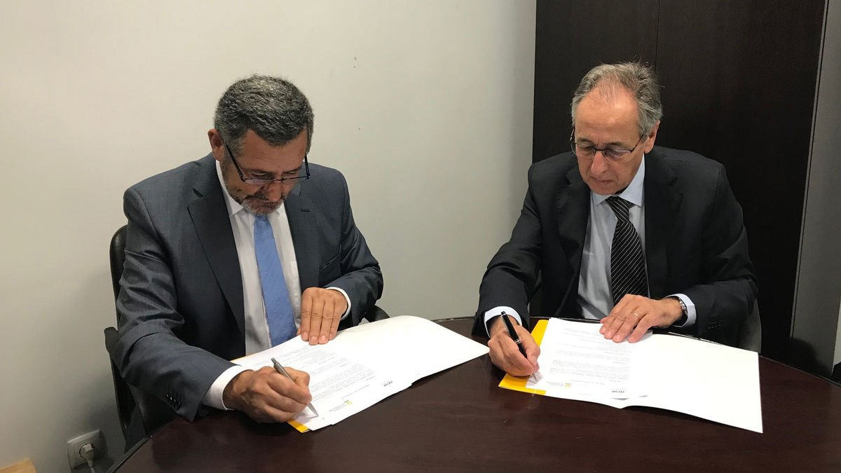 ISCSP-ULisboa assina protocolo com o Instituto Politécnico de Portalegre