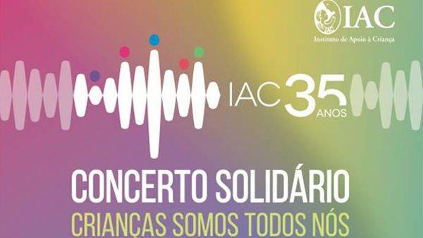 """ISCSP-ULisboa apoia o concerto solidário """"Crianças Somos Todos Nós"""""""