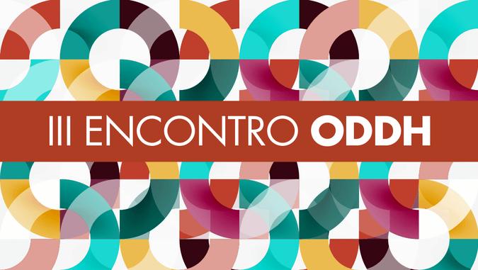 III Encontro ODDH - ISCSP-ULisboa