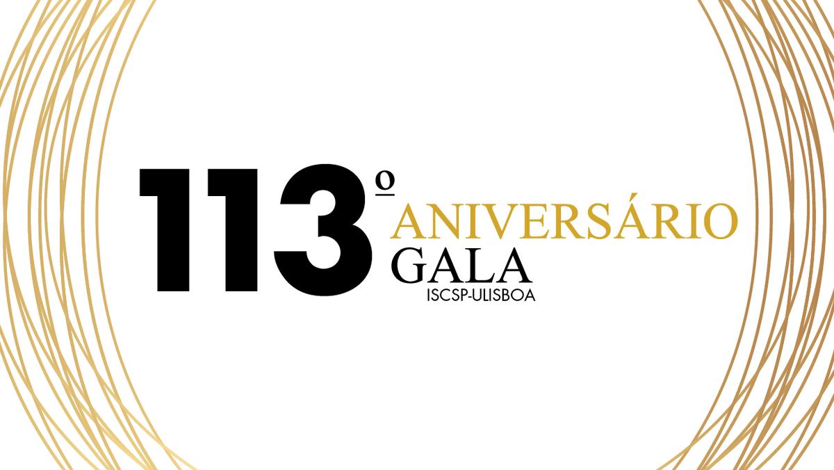 ISCSP-ULisboa celebra 113 Anos na 4.ª Gala dos Prémios de Mérito