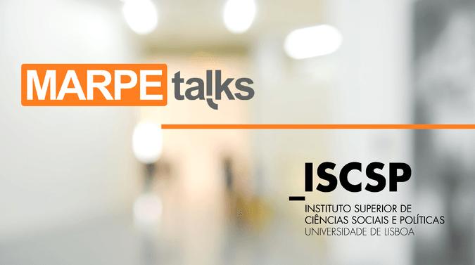 ISCSP-ULisboa participa na primeira atividade do Programa MARPE Diplo