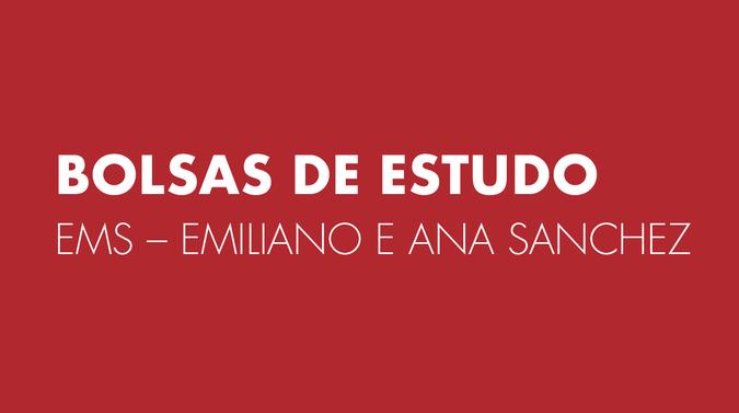 ISCSP-ULisboa lança 1.ª edição do Programa de Bolsas de Estudo EMS – Emiliano e Ana Sanchez