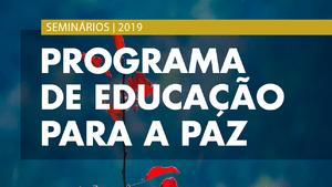 Programa de Educação para a Paz 2019 (sessão 5)