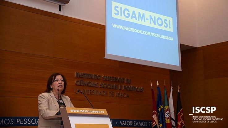 Dia Aberto do ISCSP-ULisboa com mais de 100 participantes