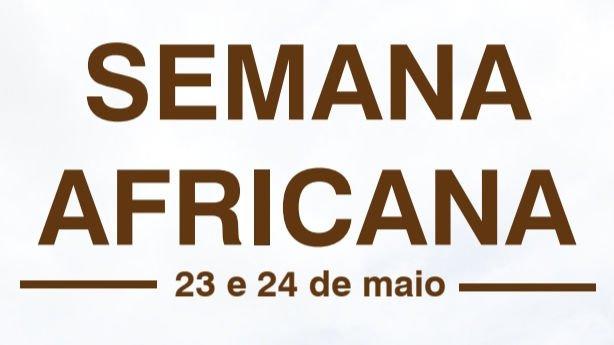 Programa da Semana Africana do ISCSP-ULisboa - 23 e 24 de maio