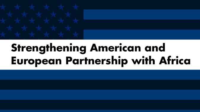 "ISCSP recebe conferência ""Strengthening American and European Partnership with Africa"""