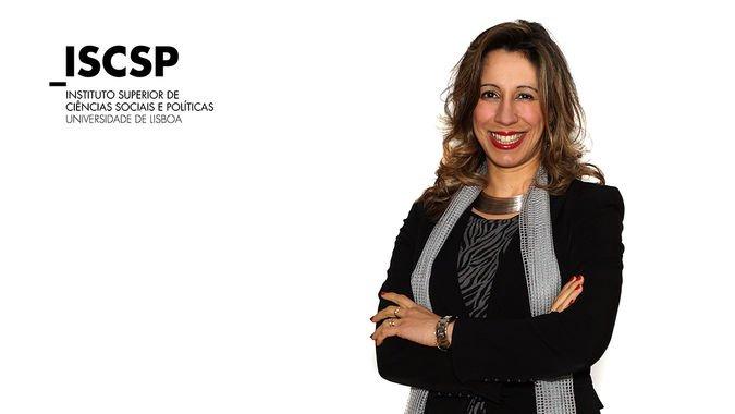 Patrícia Palma, Coordenadora da pós-graduação em Empreendedorismo e Inovação e da Escola de Liderança e Inovação do ISCSP-ULisboa.