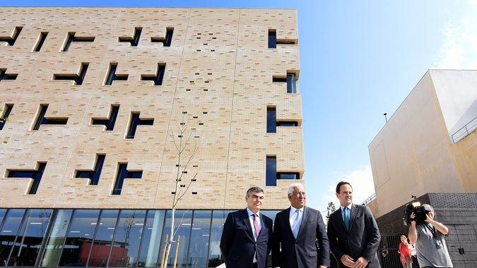 Inaugurada Residência Universitária do Campus da Ajuda