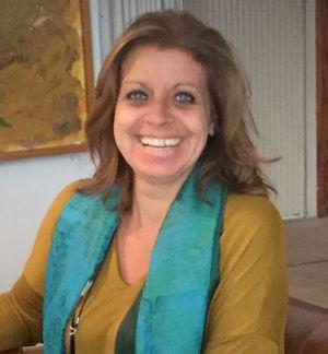 Helena Marujo