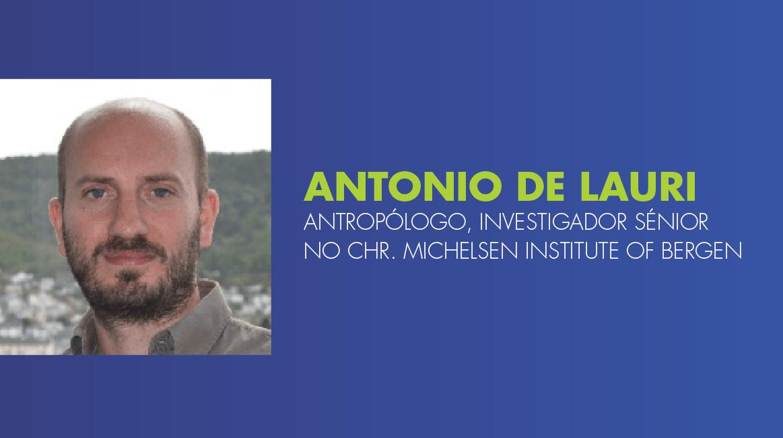 Humanitarismo em debate na Jorge Dias Memorial Lecture 2019 do ISCSP-ULisboa