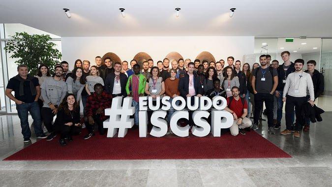 """Projeto """"Ponto de Partida"""" do ISCSP recebe alunos da Windesheim University of Applied Sciences (Holanda)"""