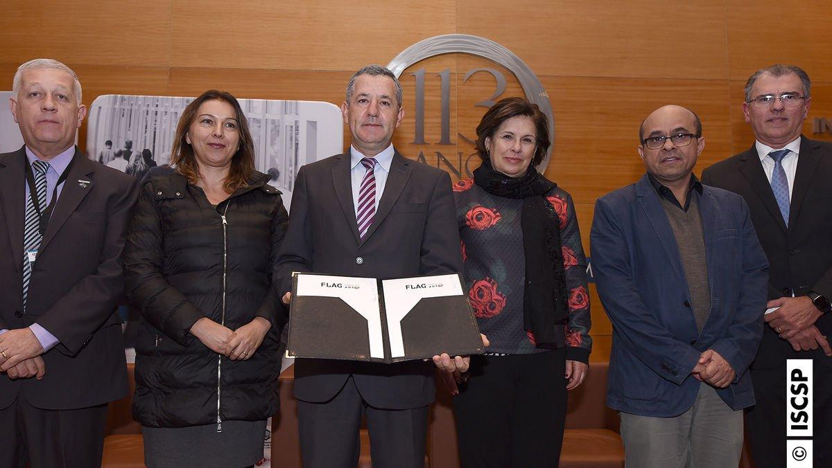 ISCSP-ULisboa assina Memorando de Entendimento com universidades brasileiras
