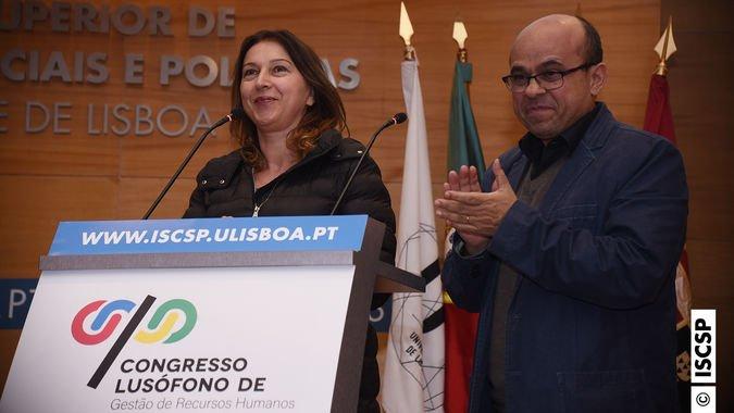 V Congresso Lusófono de Gestão de Recursos Humanos e Administração Pública recebeu centenas de participantes