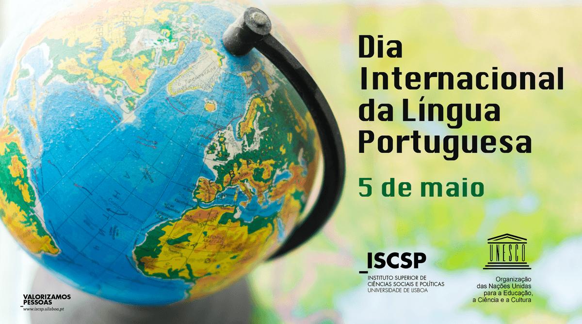 UNESCO proclama Dia Internacional da Língua Portuguesa