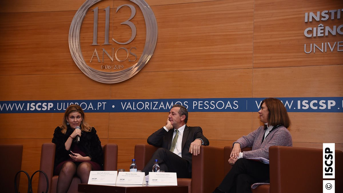 """Resultados do Relatório """"Pessoas com Deficiência em Portugal"""": Mudança global positiva no emprego, na proteção social e na discriminação"""