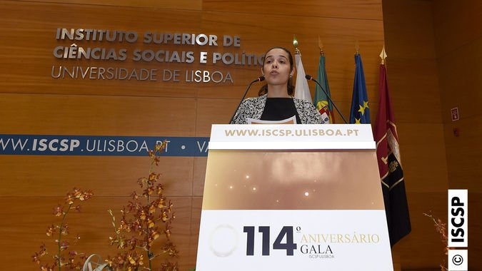 ISCSP premiou mérito na Gala de Aniversário(2)